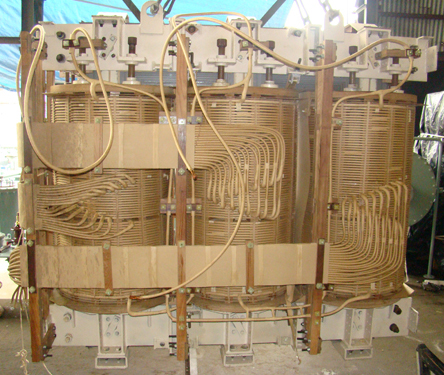 Power Transformer Supplier in South Africa