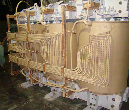 Earthing transformers export in South Africa