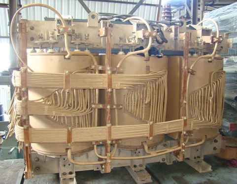 Furnace transformer export in South Africa