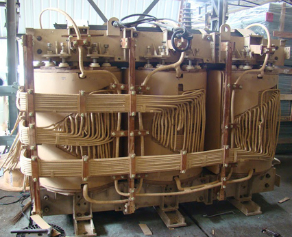 Electrical Transformers export in South Africa