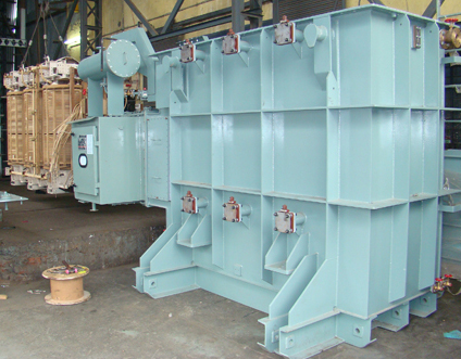 Distribution Transformer Supplier in South Africa