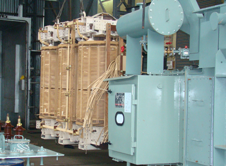 Booster Transformer Supplier in South Africa